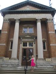 Delaware Public Library--Carnegie