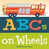ABCs on Wheels by Ramon Olivera