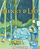 Henry and Leo by Pamela Zagarenski