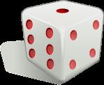 dice-152179_1280