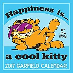garfield-2017-wall-calendar