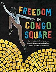 Freedom in Congo Square