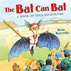 The Bat Can Bat