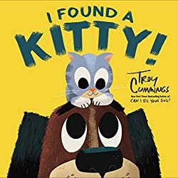 I Found a Kitty